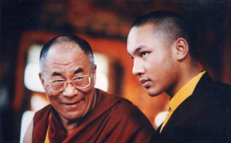 DalaiLama&Karmapa